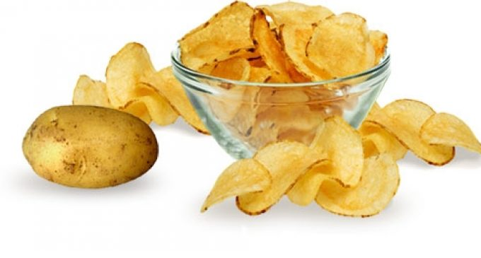 Diamond Foods Acquires Majority Interest in Yellow Chips