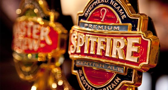 Strong Trading By Shepherd Neame