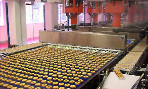 Burton's Foods Becomes the Burton's Biscuit Company