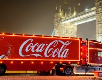 Coca-Cola Enterprises to Invest £50 Million in Great Britain