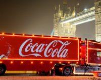 Coca-Cola Enterprises to Invest £50 Million in Great Britain