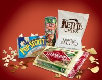 $2.4 Billion Pringles Acquisition Delayed