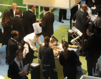 Fi Europe & Ni 2011 – A Global Platform For Food Innovation