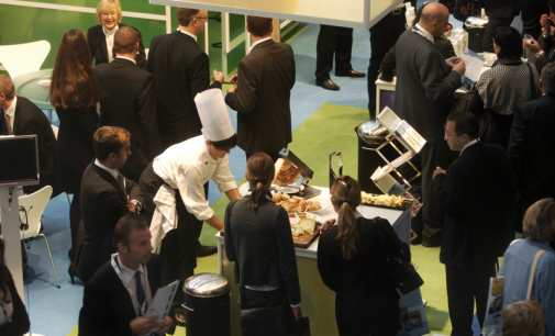 Fi Europe & Ni 2011 – A Global Platform For Food Innovation