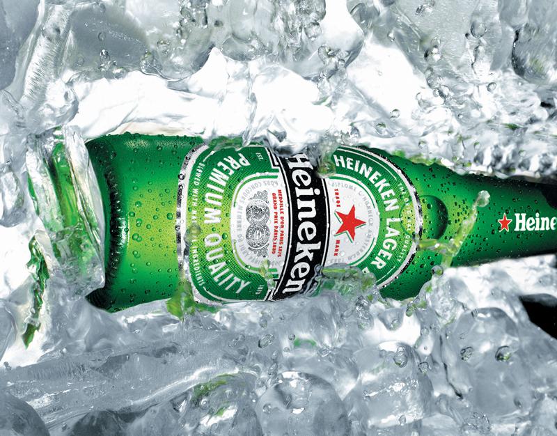 Various - Heineken Millennium Mix