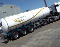 Milk Link Recruits For Expanded Lockerbie Creamery