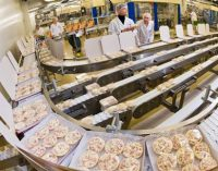 Nestle to Invest €45 Million in German Frozen Pizza Factory