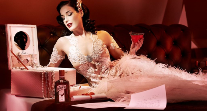 Interim Profits Surge at Remy Cointreau