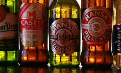 SABMiller Continues Investment in Developing Markets