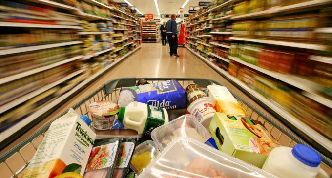 Mixed Findings About Buying British Food