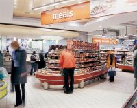 Sansbury's to Double Purchase of British Food