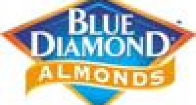 Blue Diamond Almonds Showcases Its Leadership Advantages at Fi Europe 2011