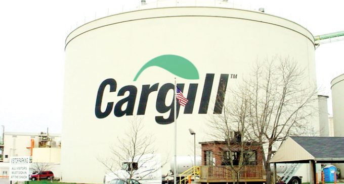 Cargill to Cut 2,000 Jobs