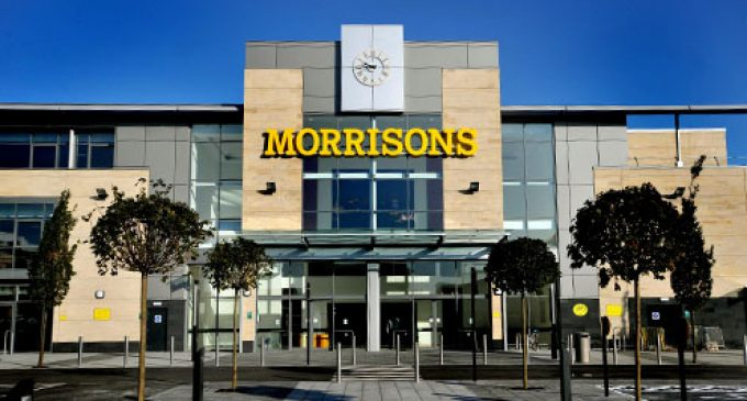 Morrisons Expansion to Create More than 7,000 New Jobs in 2012