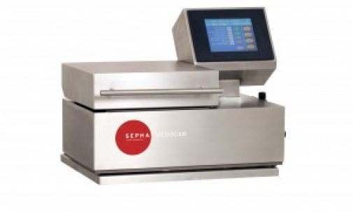 RECORD SALES OF NEW DE-BLISTERING AND LEAK TESTING EQUIPMENT AT PACKAGING MACHINERY MANUFACTURER, SEPHA LTD