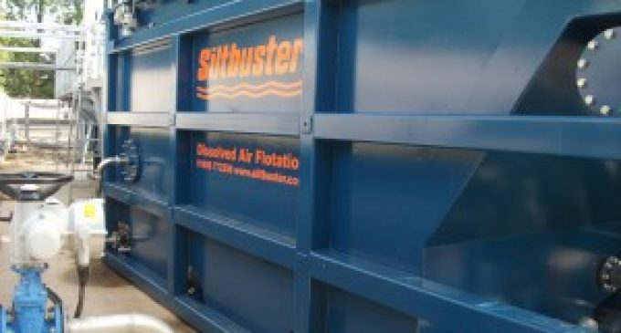 Siltbuster Process Solutions (SPS) supports First Milk's effluent plant switchover without production downtime