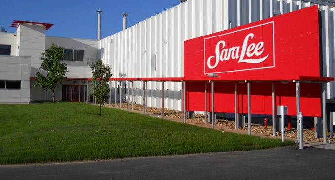 Sara Lee Strengthens European Coffee Business