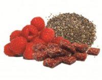 Taura pioneers ancient grain + fruit combos
