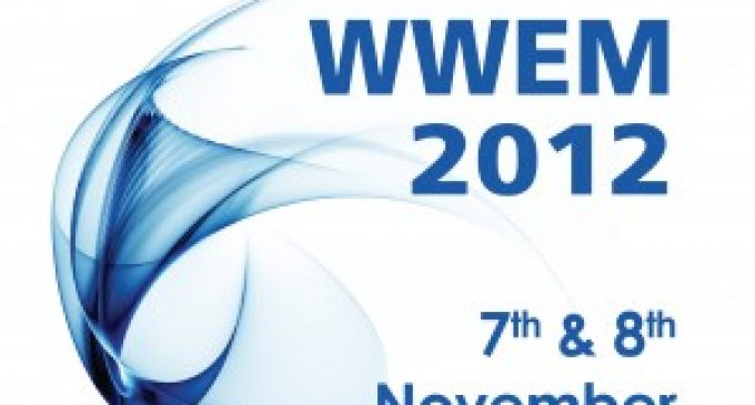 Dates announced for WWEM 2012