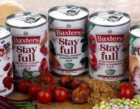 Sales Drop But Profits Advance at Baxters Food Group