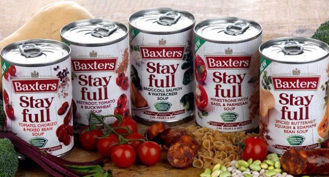Sales Drop But Profits Advance at Baxters Food Group