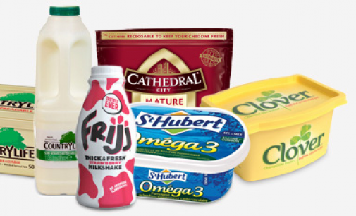 Dairy Crest Left Chasing £4 Million Debt