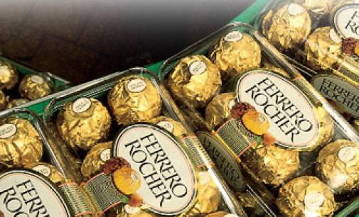 Ferrero to Build $190 Million Plant in Mexico