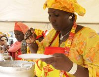 Nestle Drives Nutrition With 'Cooking Caravans' in Africa