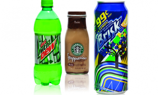 PepsiCo Extends $1 Billion Dollar Brands Portfolio