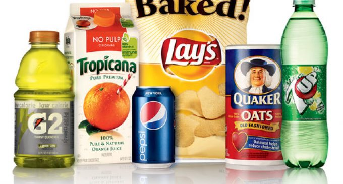 Major Restructuring at PepsiCo to Maintain Profitable Growth