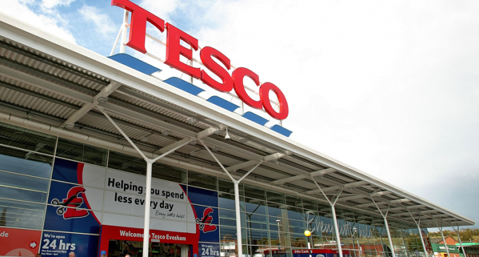 Tesco Continues to Decline as Iceland Achieves Record Market Share