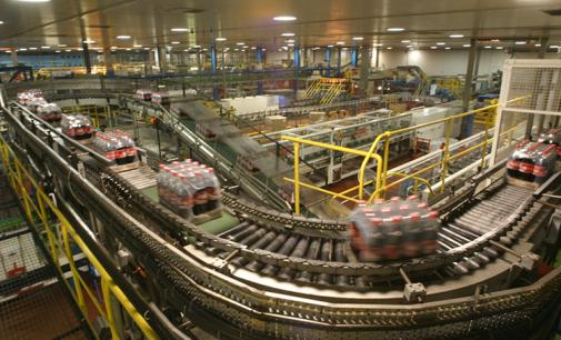 Coca-Cola Enterprises Announces Suppliers of the Year