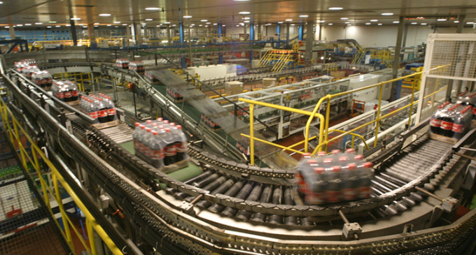 Coca-Cola Enterprises Announces Suppliers of the Year