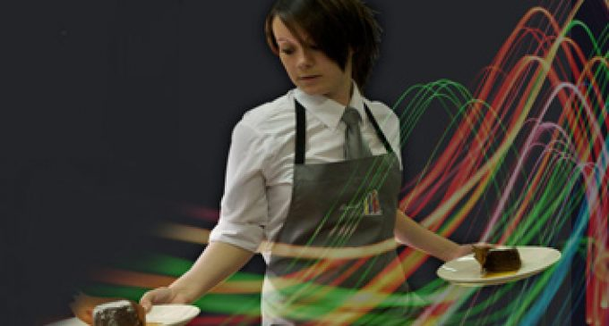 Nestle Professional Skills Up Future Chefs in UK and Ireland