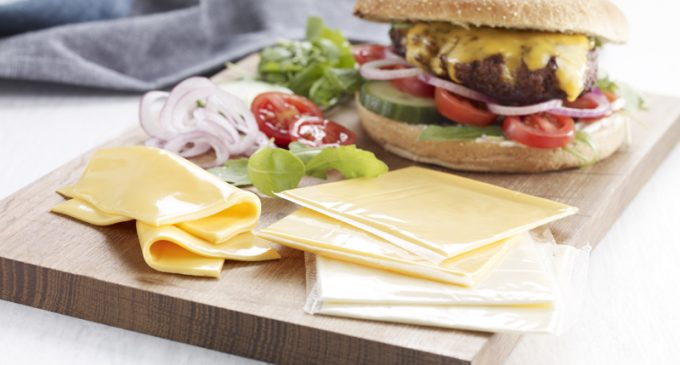Arla Foods Ingredients' Milk Proteins Can Cut Salt in Cheese by 65%