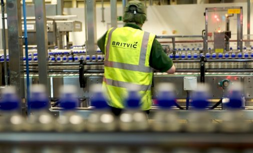 Solid Interim Performance by Britvic