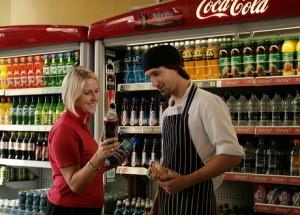 CocaColaEnterprisesStore
