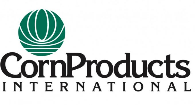 Corn Products International Becomes Ingredion
