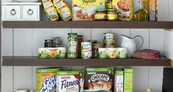 $109 Million Restructuring Programme at General Mills