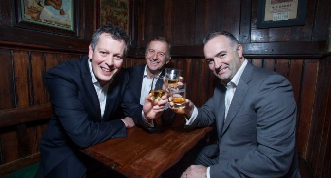 Ireland's Inaugural Whiskey Week Launched