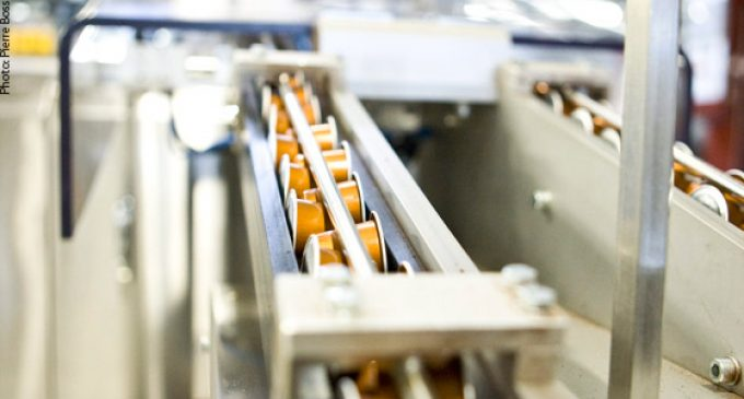 Nestle Strengthens Nespresso With €250 Million Investment in Switzerland