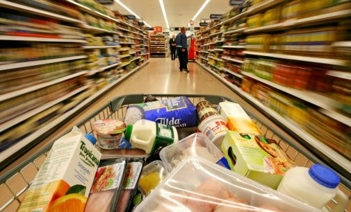 Own Label Food and Drink NPD Overtook Branded For the First Time in 2011