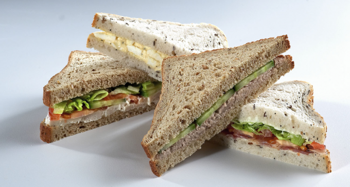 Which? Puts UK Sandwiches on Test