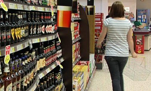 Scottish Government Sets Minimum Price For Alcohol