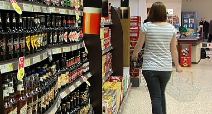 Scottish Government Sets Minimum Price For Alcohol