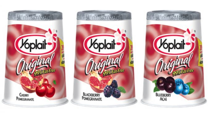 Glanbia to Close Yoplait Yoghurt Facility