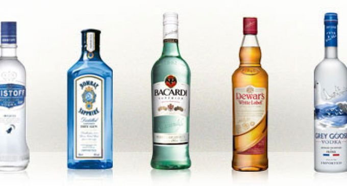 Bacardi Enhances its Portfolio Through Acquisition