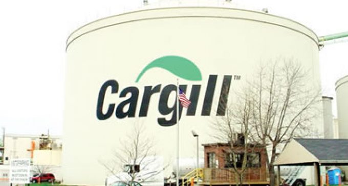 Cargill and Arasco to Form Starches and Sweeteners Joint Venture