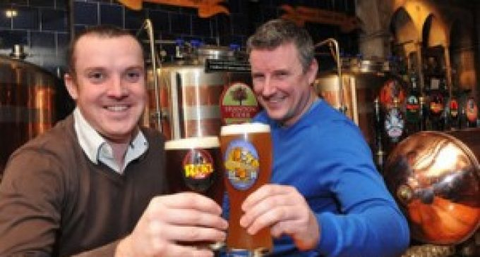 Molson Coors investing in craft beers in Cork