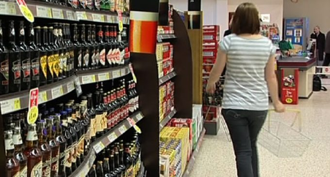 Alcohol Minimum Unit Pricing to Go Ahead in Scotland